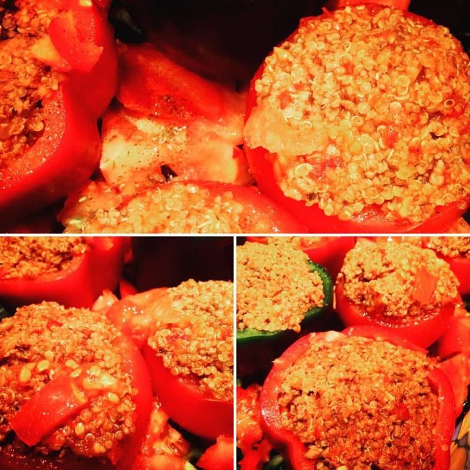 poivrons-et-tomates-farcies-aux-cereales