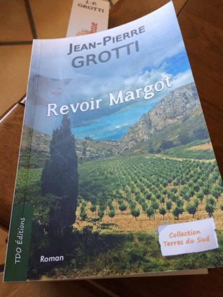 ROMAN REVOIR MARGOT