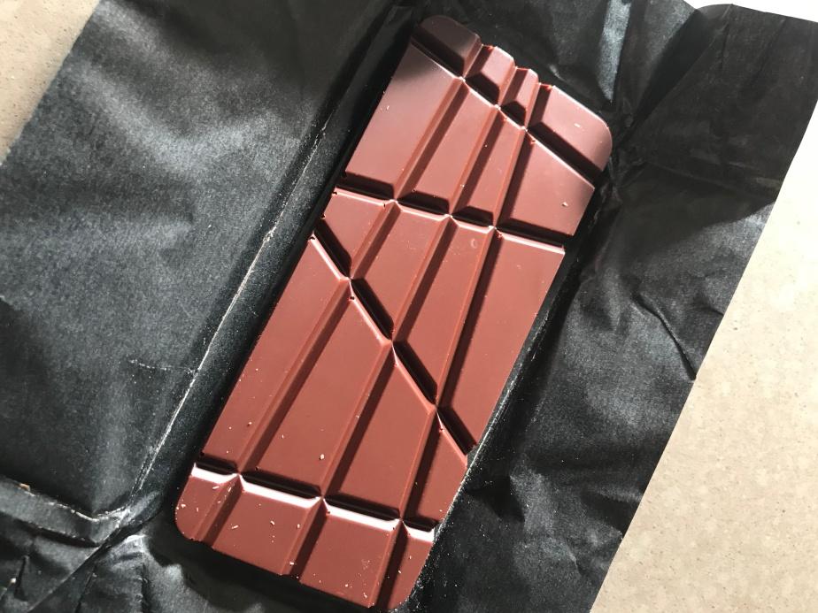 Trinity… le premier chocolat à 6mains